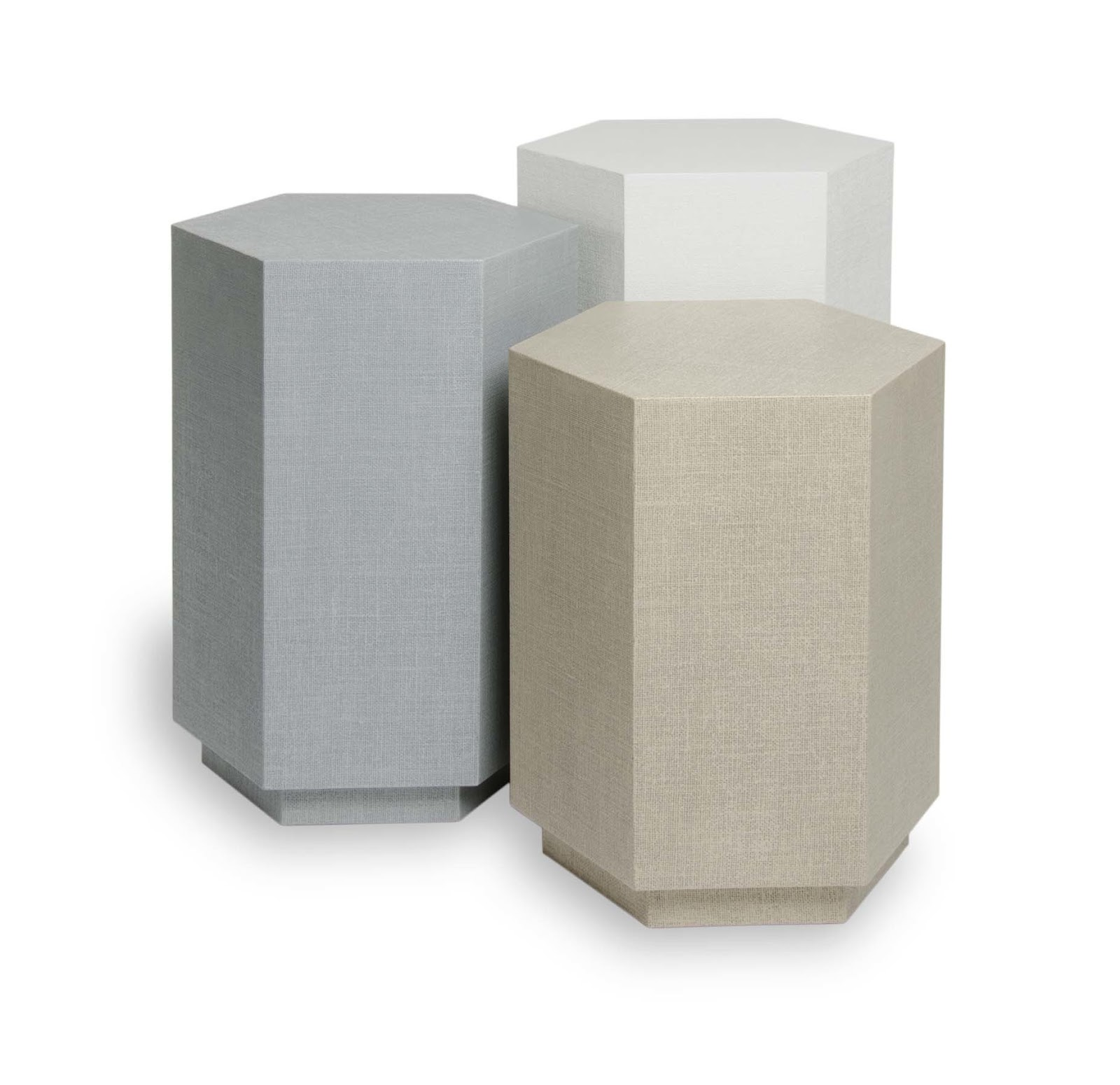 Side Tables Heights Sittig Rooms
