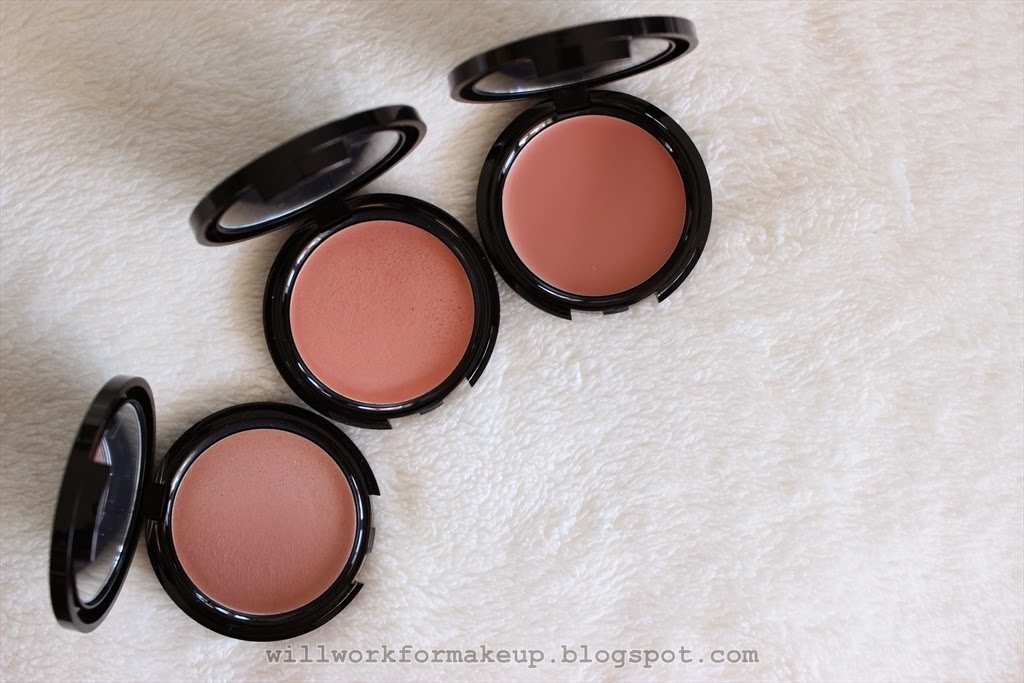 Will Work for Makeup: The Cream Blushes You Have to Try: Make Up ...