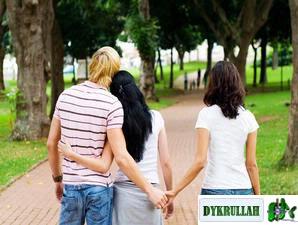 Ciri-ciri Pasangan Pacar Mulai Selingkuh