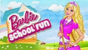 Game Cerdas untuk Anak Perempuan Barbie