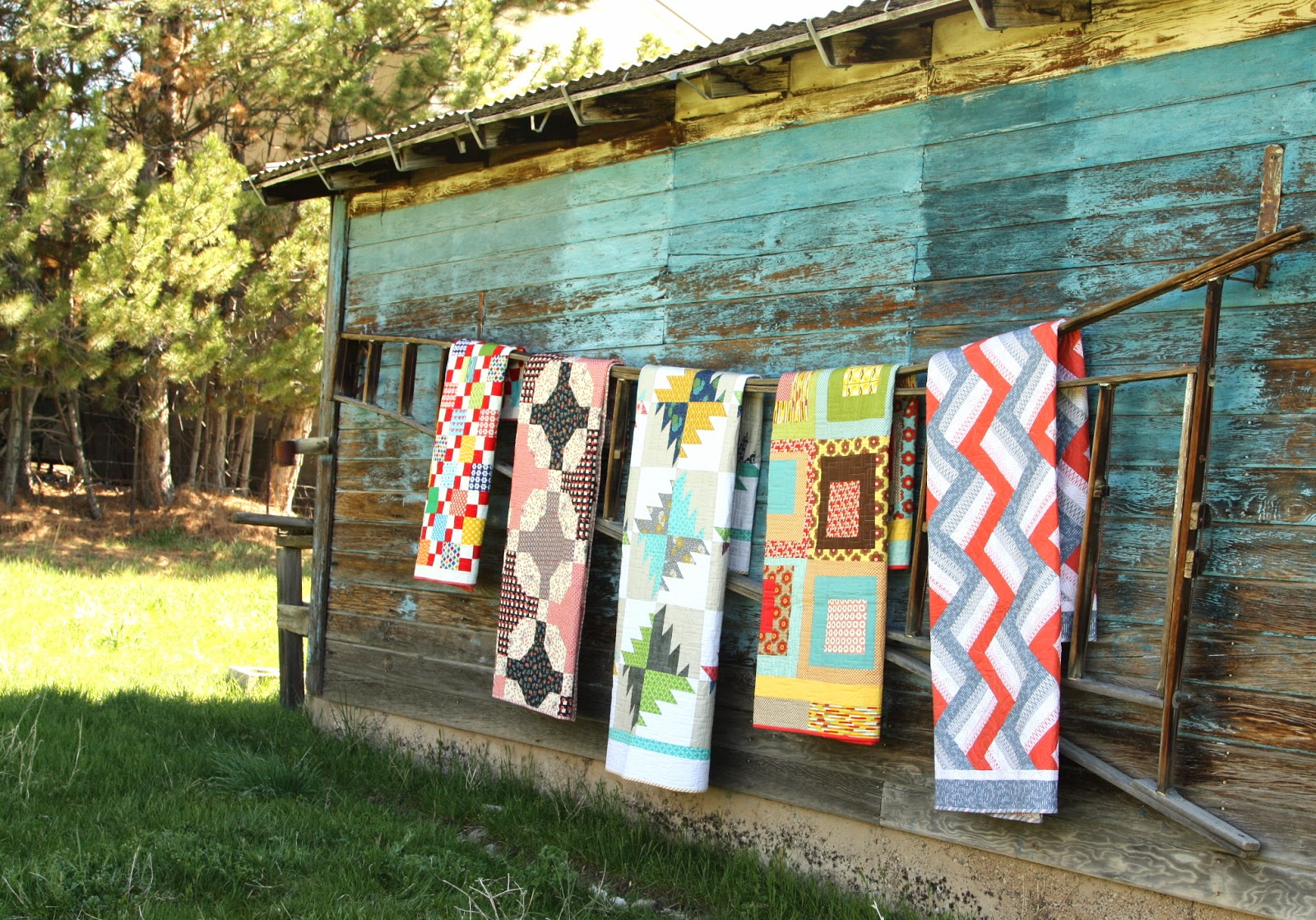 Fabulously Fast Quilts and Quilting Tips - Diary of a Quilter - a ... : fast quilt - Adamdwight.com