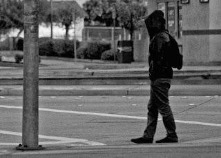 Alone boy in love sad love