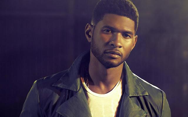 Usher Music