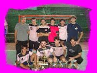 Campeón Torneo Centenera Copa de Honor 2010