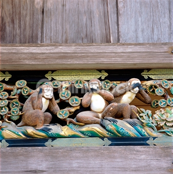 Funny Monkey Decoration Bathroom Décor Ideas - inpeak