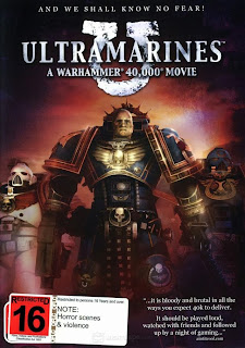 Watch Ultramarines: A Warhammer 40,000 Movie (2010) movie free online