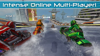Android game Riptide GP2 Download