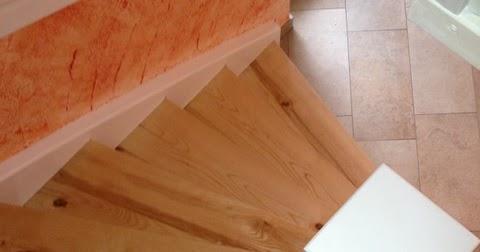 Tilo - Hornoff - Renovierung: Treppe, Decke, Handläufe ...