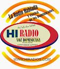 HIRADIO VOZ DOMINICANA