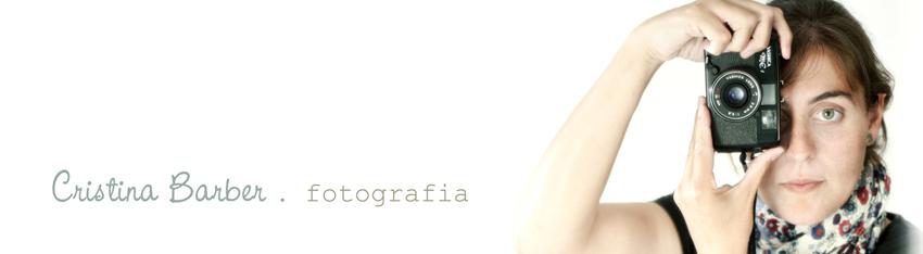 Cristina Barber fotografia