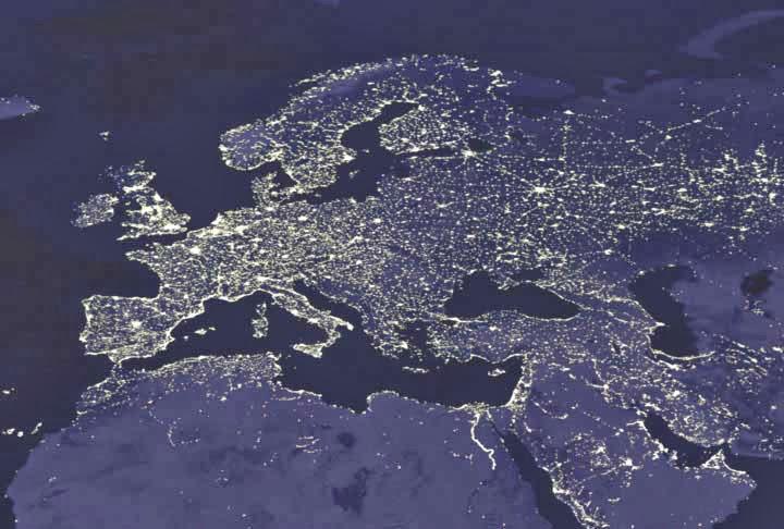 DEEP CODE EUROPE