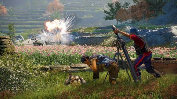 far cry 4 pc screenshothttp://jembersantri.blogspot.com 2 Far Cry 4 SKIDROW