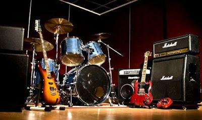 Bisnis Sampingan Studio musik modal untung besar