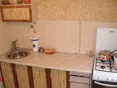 Как лучше на кухне сделать ремонт