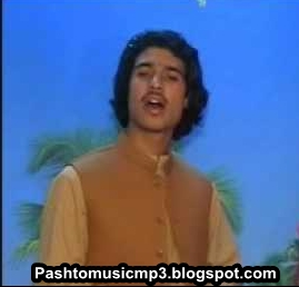 Pashto Singer Humayun Angar MP3 Music And Songs