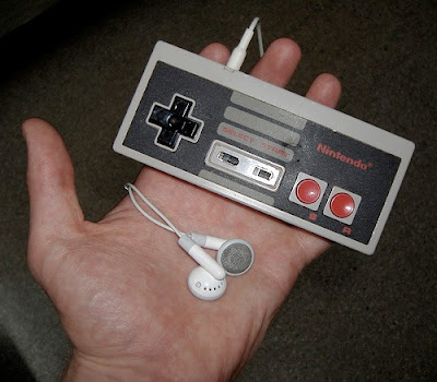 Creative NES Controller Inspired Products and Designs (15) 1