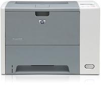 HP LaserJet P3005n Driver Download For Mac, Windows