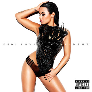 Download Baixar - Demi Lovato - Confident - Deluxe Edition