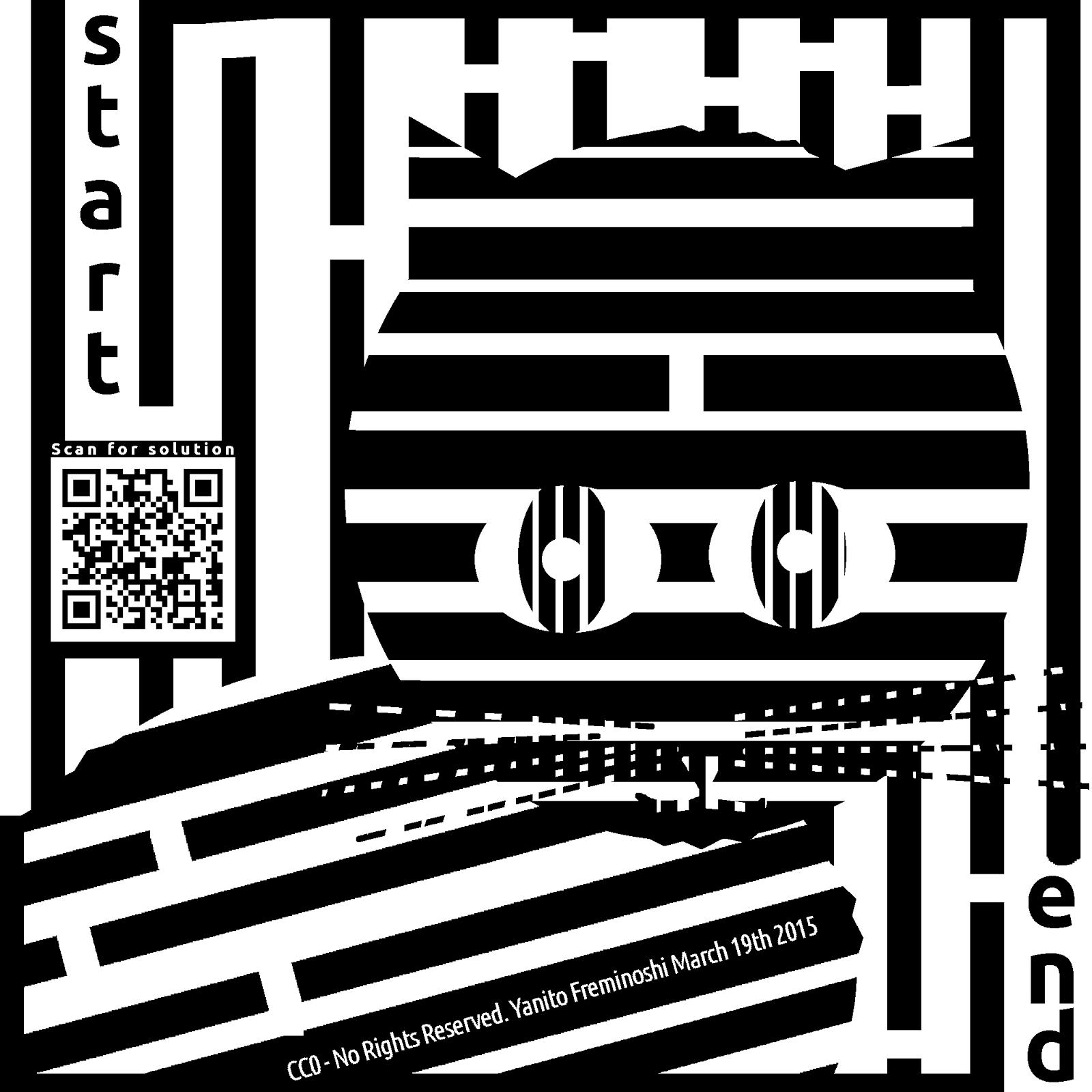 smpl8PN11FU maze of a kitten