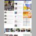 Template Blog Cantik dan Keren Untuk Lembaga Pendidikan
