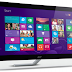 Η Acer με νέα Full HD multitouch AiO Windows 8 PCs