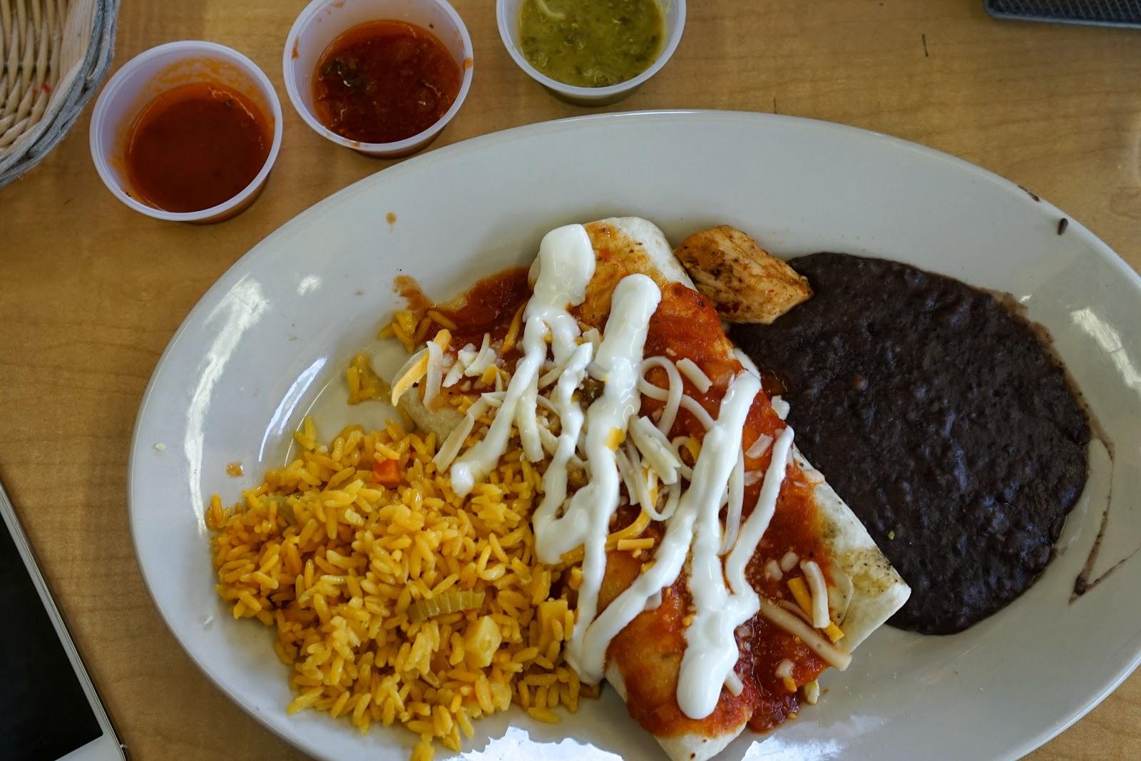 restaurant el rey del taco montreal