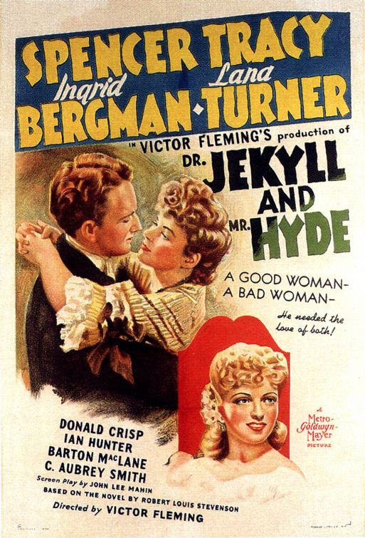 dr jekyll and mr hyde movie