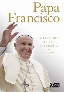 Papa Francisco (Carol Kelly-Gangi)
