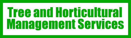 Tree and Horticultural Management Services
