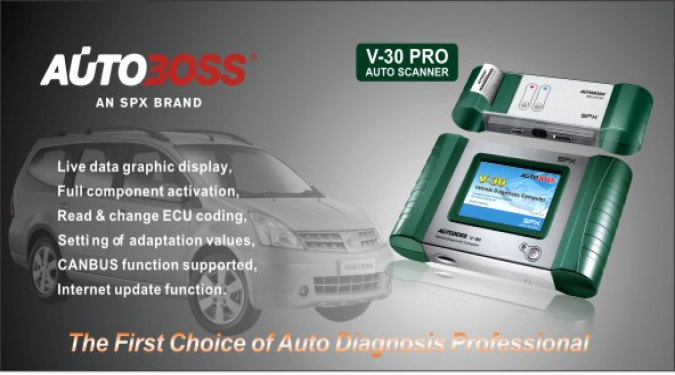 auto boss scanner