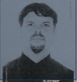 Advaldo José Cataringue - Desapareceu em 2006