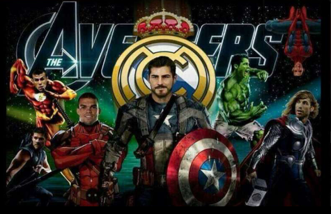 Real Avengers