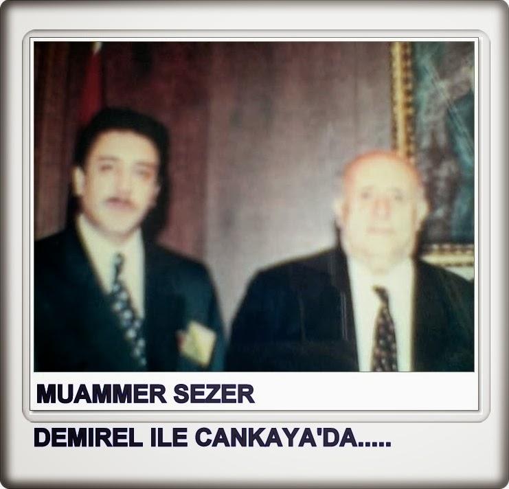 MUAMMER SEZER D