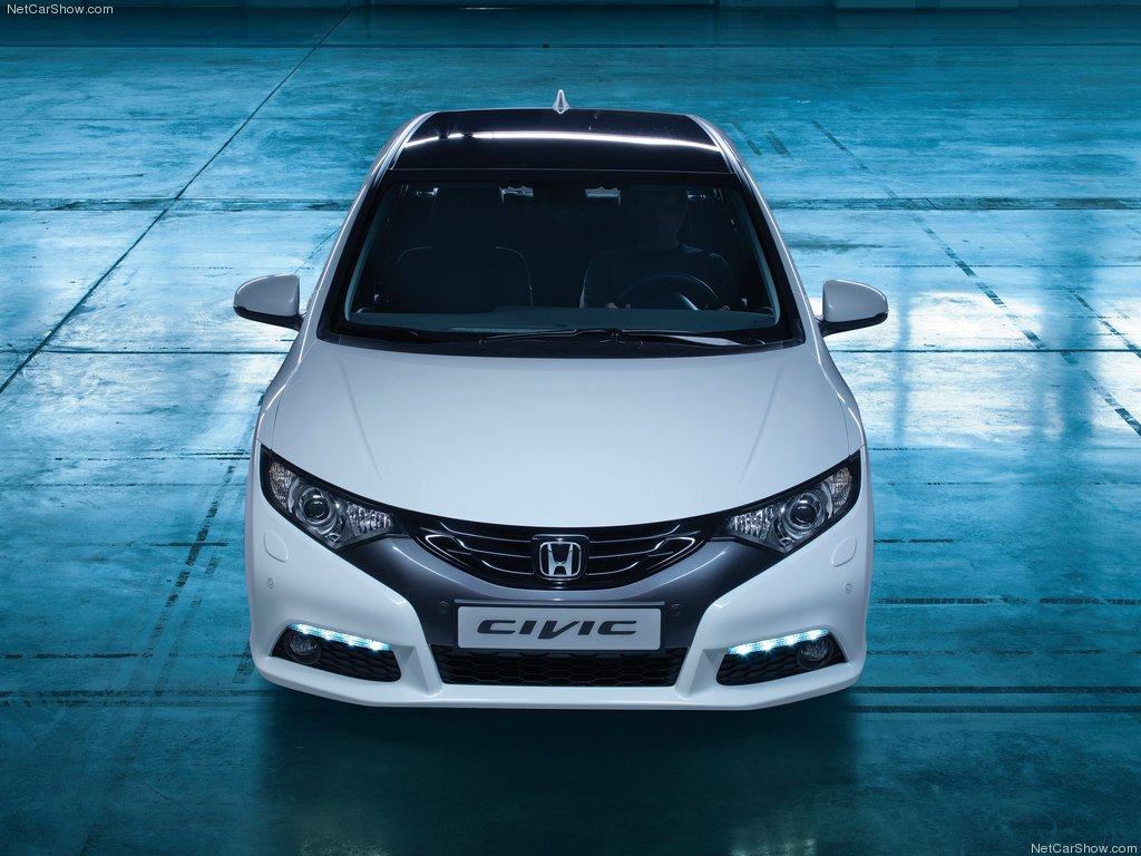 2012 Honda Civic EU Version Review and Pictures Cars Design Cars