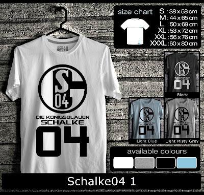 kaos distro schalke04 1