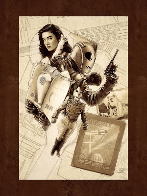 Paul Shipper - Rocketeer