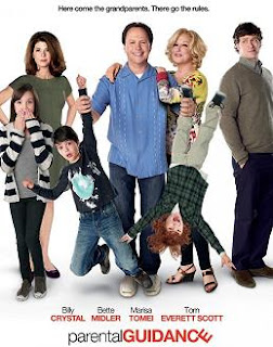 Parental Guidance 2012 film