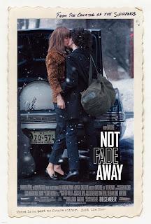 Watch Not Fade Away (2012) movie free online
