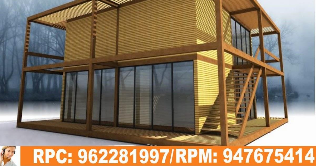 Casas prefabricadas de madera precios lima - Casetas metalicas precios ...