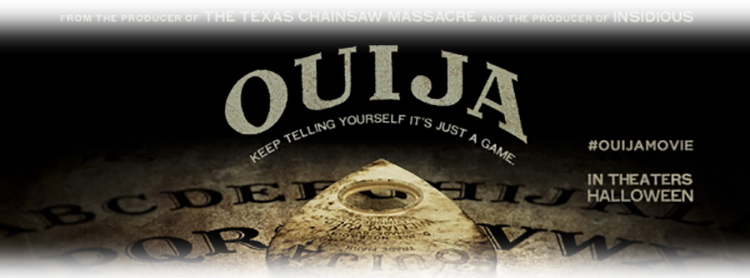 Ouija (2014) BRrip 720p Latino-Ingles