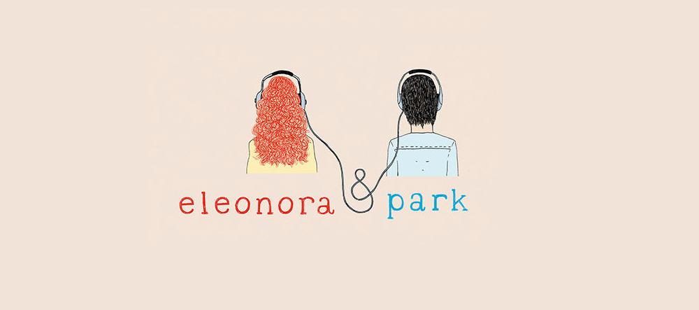 Eleonora i Park - Rainbow Rowell