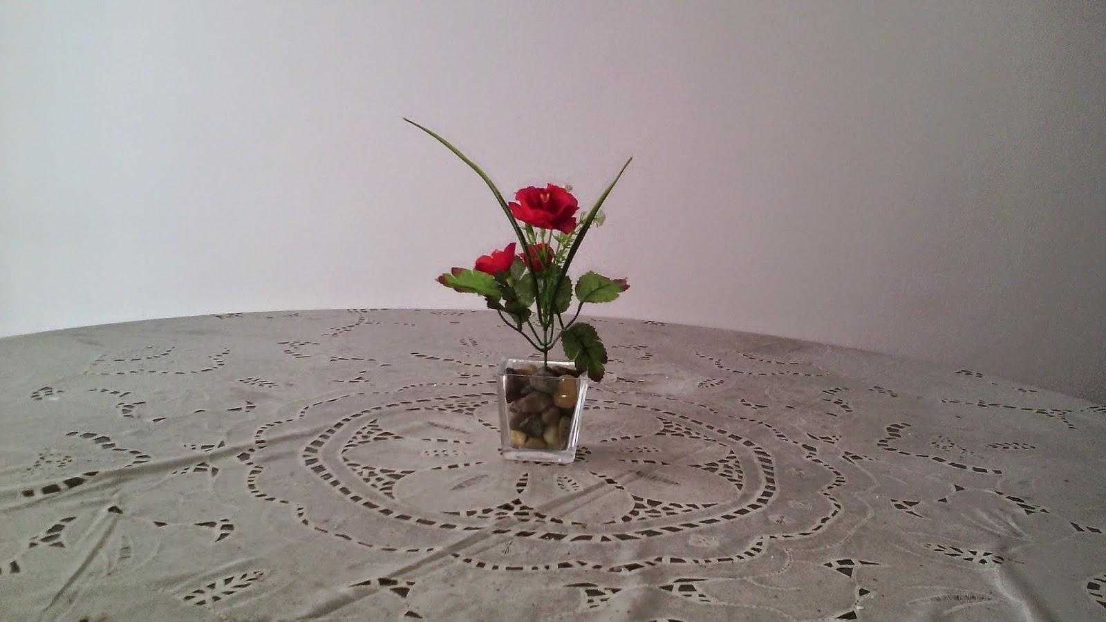 imagenes de arreglos florales artificiales Alibaba