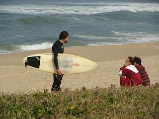 Surf inverno wetsuit norte Santa Catarina