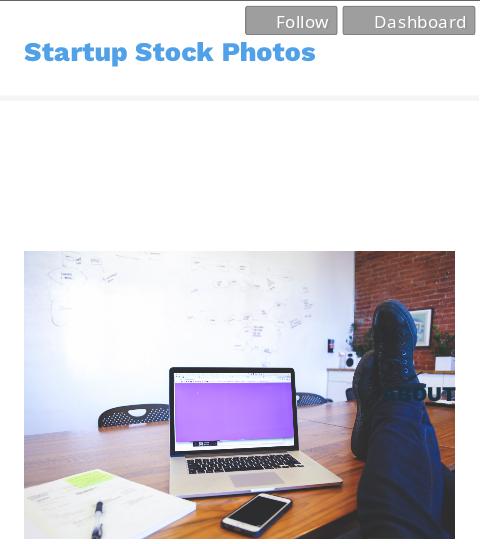 WS Blog Startup photos