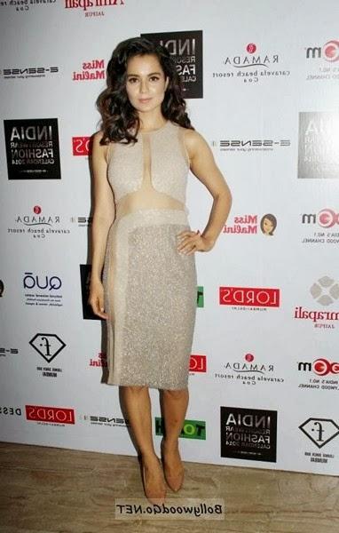 Bollywood Celebrities at Resortwear Fashion 2014