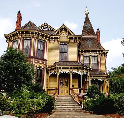 Casas antiguas para remodelar casas y dise os for Renovacion de casas viejas