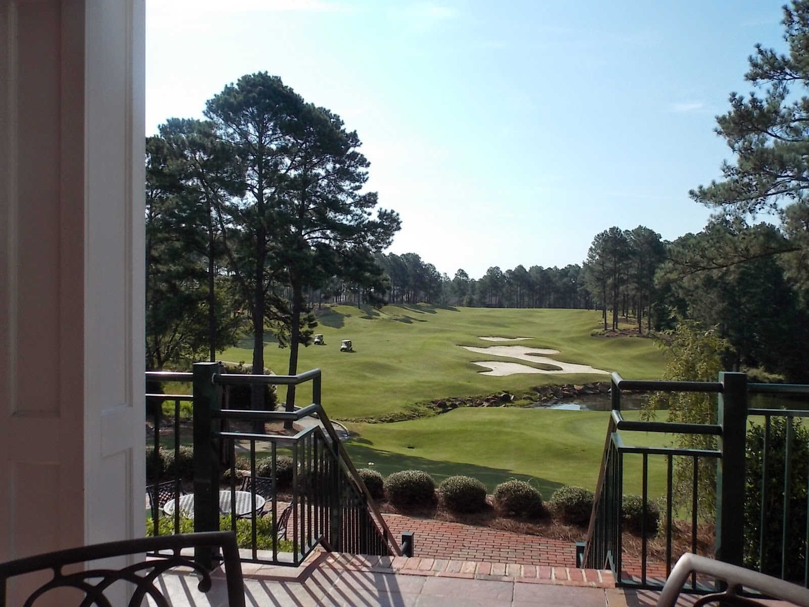 Mid South Club and Talamore Golf Included in Membership