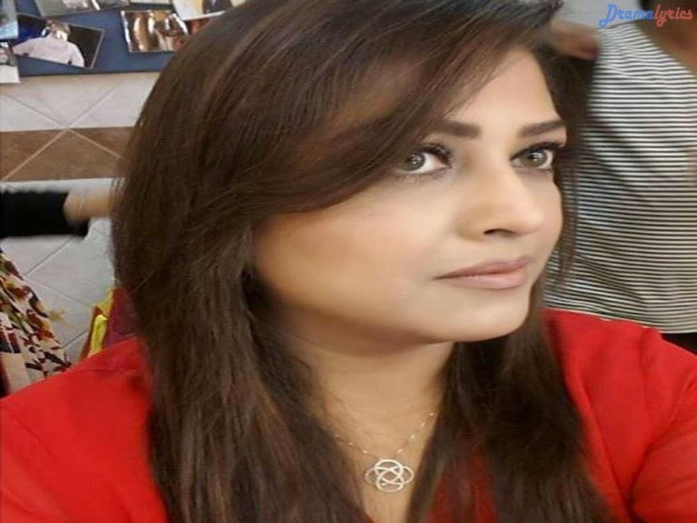 Fazila Qazi The Most Hot Women Drama Wallpaper