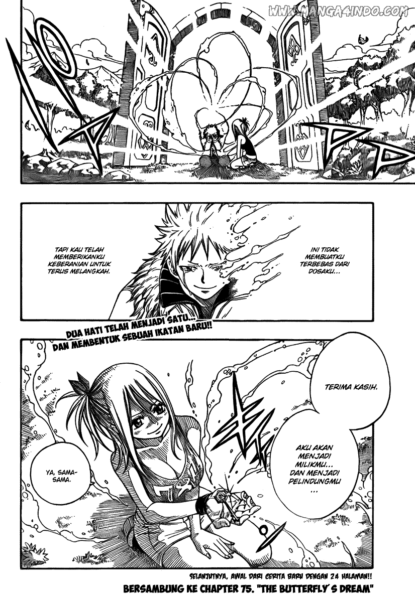 Baca Manga, Baca Komik, Fairy Tail Chapter 74, Fairy Tail 74 Bahasa Indonesia, Fairy Tail 74 Online