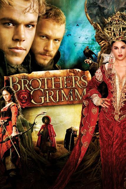 Anh em nhà Grimm (thuyết minh) - The Brothers Grimm